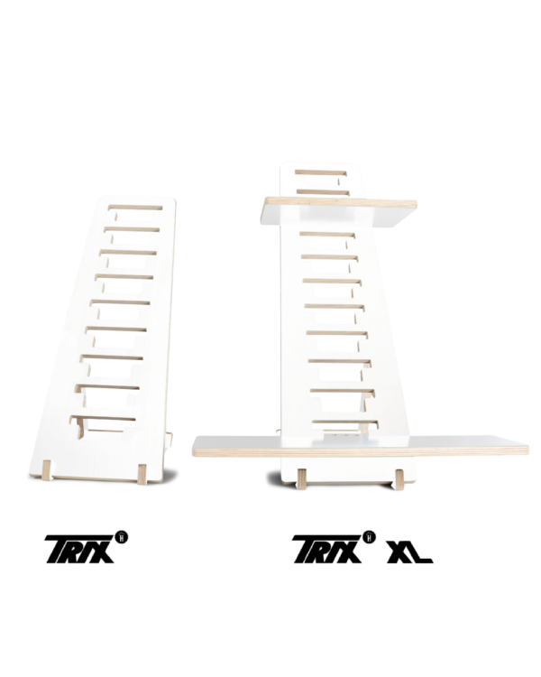 Sit stand booster T-RIX XL